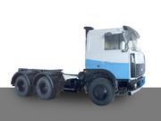 Продам МАЗ - 642290
