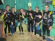 Обучение подводному плаванию с аквалангом в Пензе
