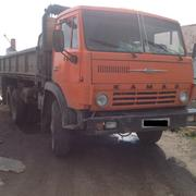 Транспортные услуги, Камаз