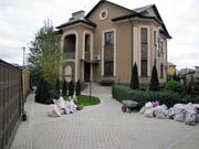 Бригада выполнит строительные работы в Пензе,  построит дом