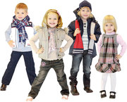 Джинсы детские и подростковые в секонд хенд интернет магазине