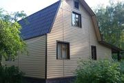 Строительство домика для дачи под ключ в Пензе