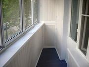 Балконы и лоджии в Пензе под ключ недорого