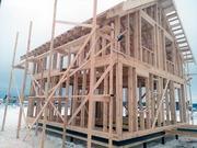 Каркасное домостроение Пенза и область