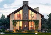 Построить дом в Пензе проекты и строительство