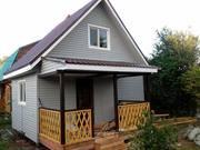 Дачный сезон Пенза строительство и реконструкция дачного домика