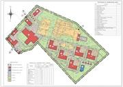 Проект планировки _ проект межевания территории