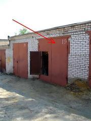 Срочно продам гараж в центре по ул.Захарова
