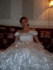 Продаю свадебное платье Цена: 4 000руб.