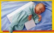 Продам подушку-поцизионер для новорожденного Chicco (Италия)