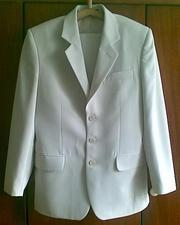 Продам мужской классический костюм-тройку