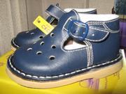 продам новые ортопедические сандалии скороход