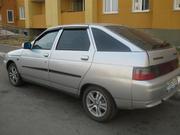 Продаю автомобиль ВАЗ-21124
