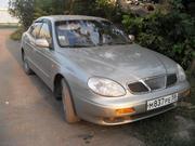 ПРОДАЕТСЯ автомобиль Daewoo-Leganza.