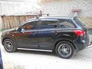 Продам  автомобиль Nissan QASHQAI